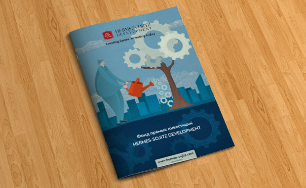 brochure folder design, grafica brochure cartella